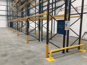 Relocating Your Warehouse, Second Hand Pallet Racking, Second Hand Pallet Racking UK, Second Hand Pallet Racking North, Second Hand Pallet Racking North West, Second Hand Pallet Racking North East, Second Hand Pallet Racking County Durham, Warehouse Safety
