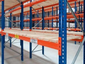 PSS Pallet Racking, The Pallet Racking People