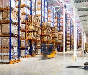 Dismantle and Assembly, New Pallet Racking, Warehouse Storage, Racking Inspection, Distribution Centre, Warehouse, Advanced Handling & Storage Ltd